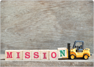 Our Mission & Values